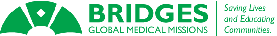 Bridges Global Medical Missions logo